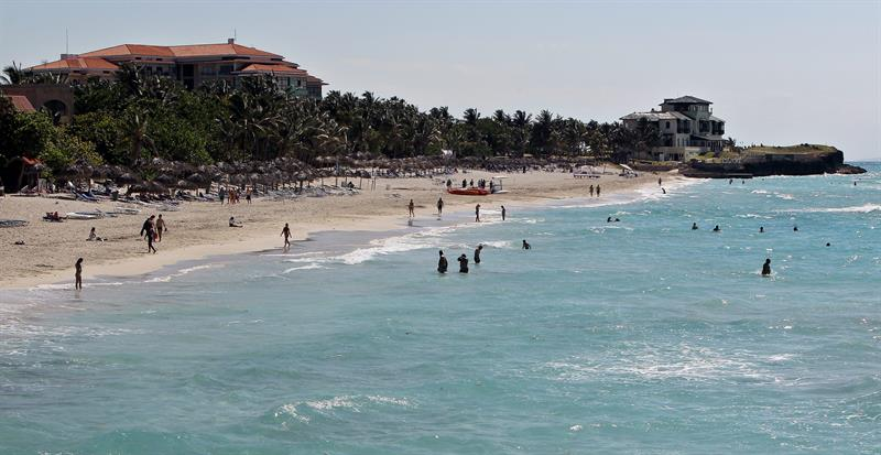 Varadero expects to reach a record 1.6 million tourists by the end of 2017