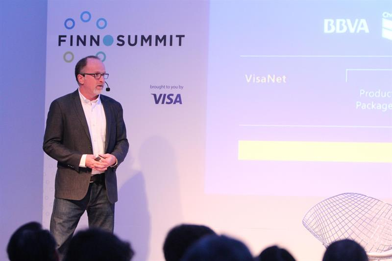 Visa welcomes the ingenuity of Latin Americans as part of its digital strategy