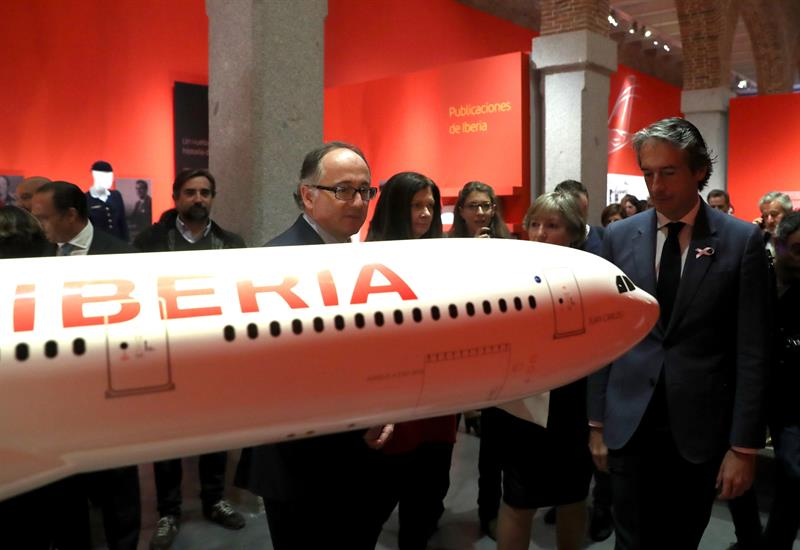 Iberia announces a daily flight to Guatemala as of October 2018